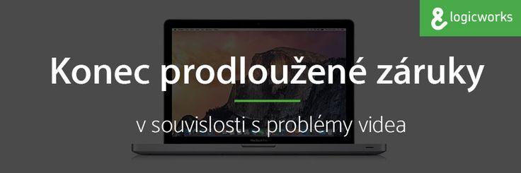 Ve společnosti Apple zjistili, že malé procento systémů MacBook Pro může mít problém sdeformovaným videem, nepřítomností obrazu videa nebo neočekávanými restarty systému. Tyto MacBooky Pro se prodávaly mezi únorem 2011