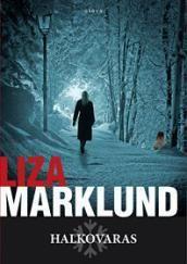 Arvostelussa Liza Marklundin pieni joulutarina Halkovaras. Mukava idea joulutervehdykseksi ja tarina on halkovarkaineen ajatuksia herättävän erilainen.