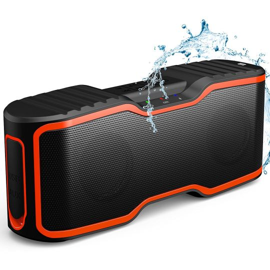 Today Deals 58% OFF AOMAIS Sport II Portable Wireless Bluetooth Speakers 4.0 with Waterproof IPX7 | Amazon:   Today Deals 58% OFF AOMAIS Sport II Portable Wireless Bluetooth Speakers 4.0 with Waterproof IPX720W Bass SoundStereo PairingDurable Design for iPhone /iPod/iPad/Phones/Tablet/Echo dotGood Gift(Orange) | Amazon #TodayDeals #DailyDeals #DealoftheDay -   The speaker that never fails to deliver crisp robust sound. Using advanced TWS technology AOMAIS SPORT II allows you to pair two…