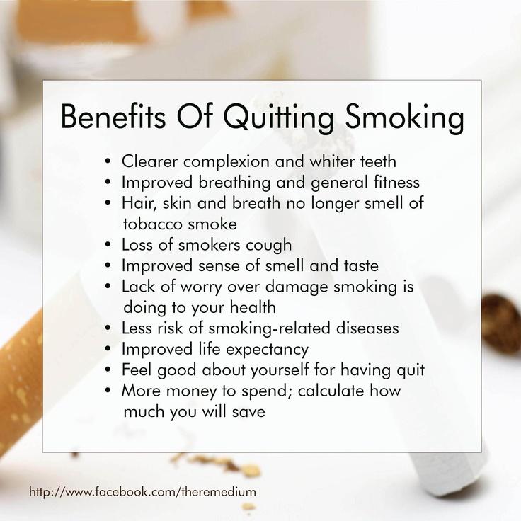 Stop Smoking in 6 Weeks