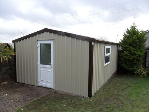While Constructing The Garden Sheds You Have To Consider Different Issues  Such As The Need To Have A Proper Foundation That Should Be Both Leveled As  Well ...