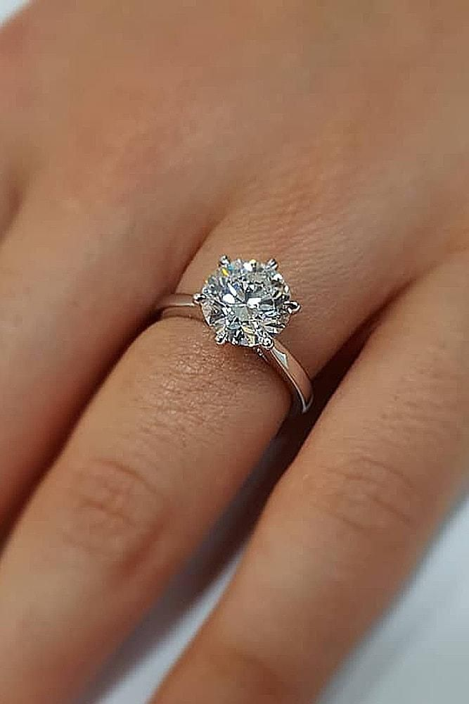 Pin By Engagement Rings 100k On Bijoux In 2020 Gorgeous Engagement Ring Engagement Ring Inspiration Morganite Engagement Ring