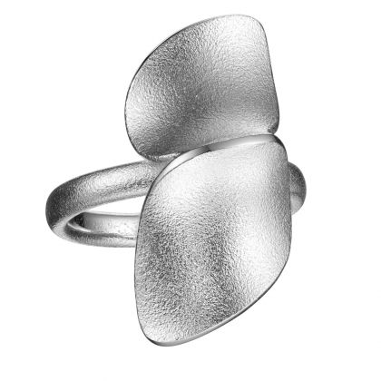 Handmade in Helsinki / Lapponia Jewelry / Sparkling Spring Ring / Design: Chao-Hsien Kuo