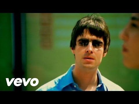 Oasis - Stand By Me - YouTube