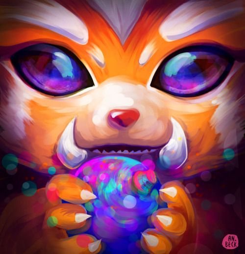 Gnar #gnar #lol #leagueoflegends