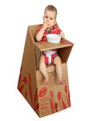 Cardboard...really?