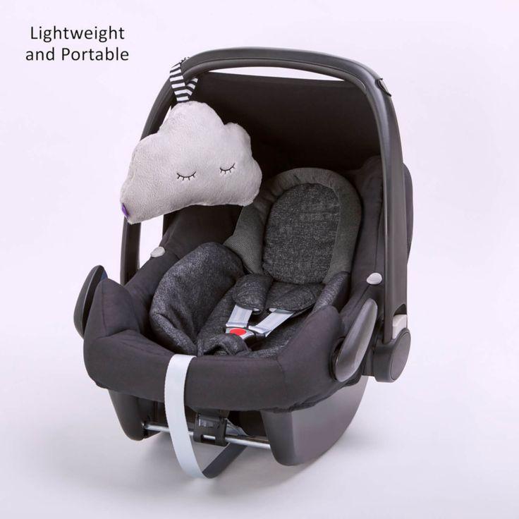 Snã Z Cloud Baby Sleep Aid Grey Affiliate Ad Baby Cloud Sn Baby Sleeping Bag Hello Baby Baby Sleep