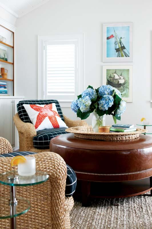 154 Best Nautical Interiors Images On Pinterest