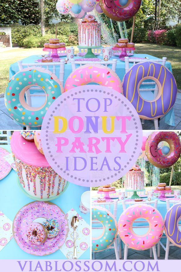 Pin On Party Planning