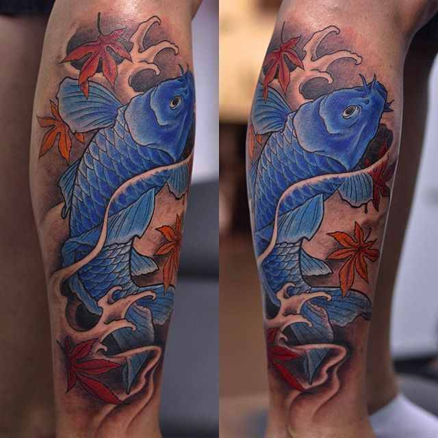 Japanese Tattoo George Bardadim Tattoo Artist Nyc Tattoo Artists Japanese Tattoo Sleeve Tattoos