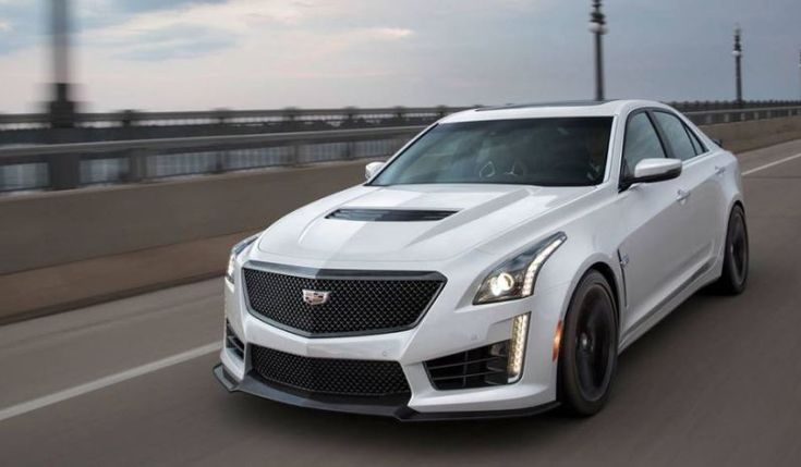 Cadillac CTS-V 2019 overview & Review | One of Most Powerful Sedans Built – fair… #cars