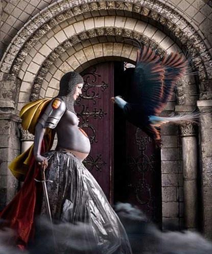 The Regal Twelve - Elanor of Aquitaine Alexia Sinclair  (© Alexia Sinclair )