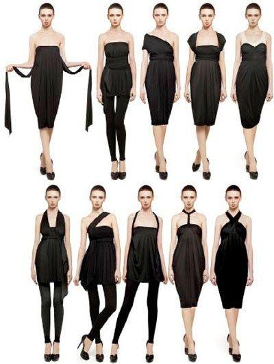 Buonasera Ragazze! Stasera parliamo di un modello carino e divertente che ha spopolato tra le amanti del cucito quest'estate:l'infinity Dress. Proposto da Donna Karan nella collezioni…
