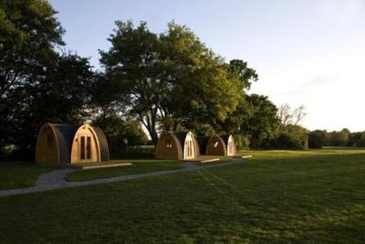 Camping snugs in Stratford-upon-Avon