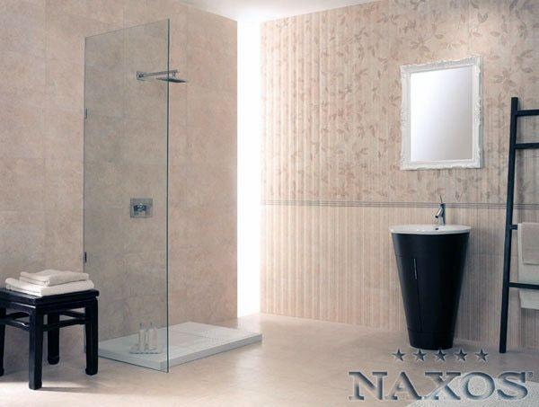 Oltre 25 fantastiche idee su disegni piastrelle da bagno - Naxos piastrelle bagno ...