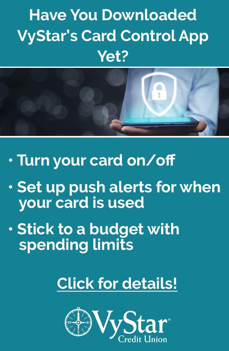 Managing your vystar debitbusiness debit card has gotten