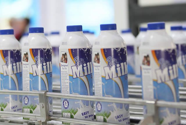5 News Flashes From The Frontline To Help Sell Milk