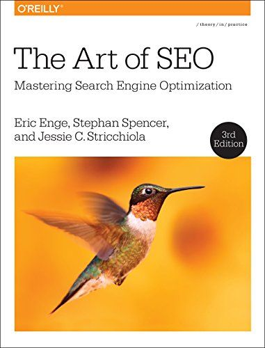 The Art of SEO by Eric Enge and others. The new updated copy of Mastering search engine optimization will arrive in May. This will be the third edition and with all the changes in SEO since the last edition it will make for a great read.