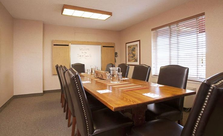 Inn at Santa Fe Hotel Meetings - Meeting Space