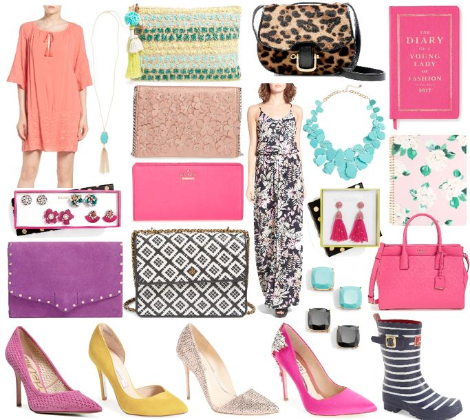 Nordstrom sale picks for Spring!