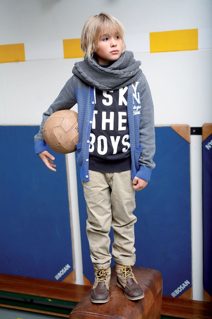 nice outfit by Tumble N dry ! love the scarf !!! http://www.creativeboysclub.com/wall/creative