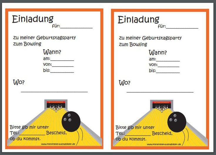 Einladungskarten Geburtstag : Einladungskarten 40 Geburtstag Kostenlos  Ausdrucken   Einladung Zum Geburtstag   Einladung Zum Geburtstag