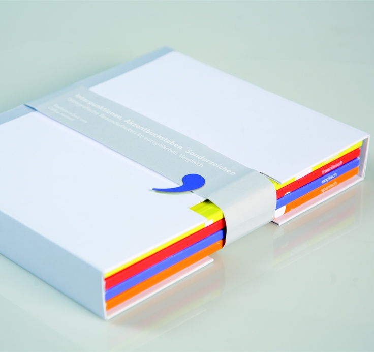 bachelor thesis. Packaging