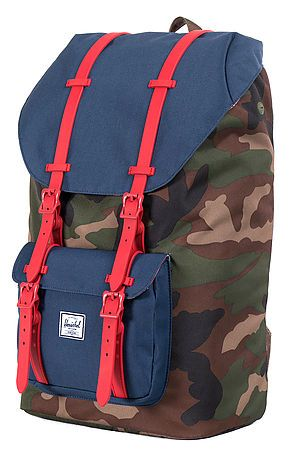 Herschel Supply Little America Backpack - #Backpacks