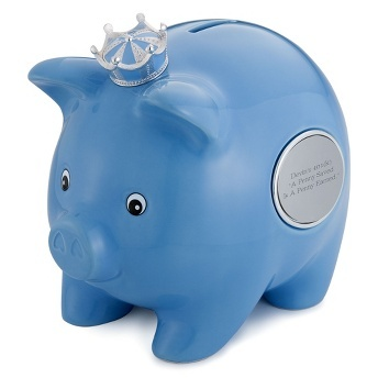 17 best images about piggy banks on pinterest ceramics for How to paint a ceramic piggy bank