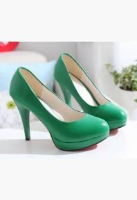 my idea of wedding shoes