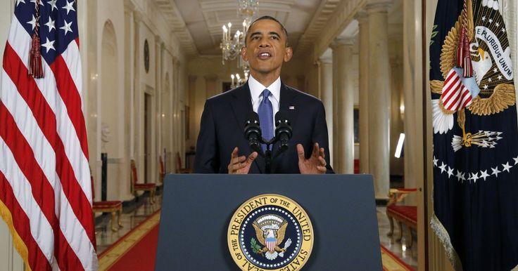Obama anuncia plano de imigração que protege 5 milhões da deportação