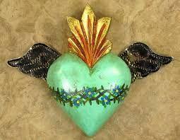 mexican heart - Buscar con Google