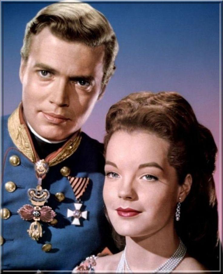 ROMY-ET-FRANTZ-SISSI Sissi is a 1955 Austrian film directed by Ernst Marischka and starring Romy Schneider, Karlheinz Böhm, Magda Schneider, Uta Franz, Gustav Knuth, Vilma ...