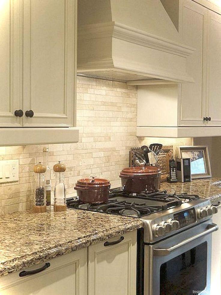 Cool 55 Genius Small Cottage Kitchen Design Ideas https://roomaniac.com/55-genius-small-cottage-kitchen-design-ideas/