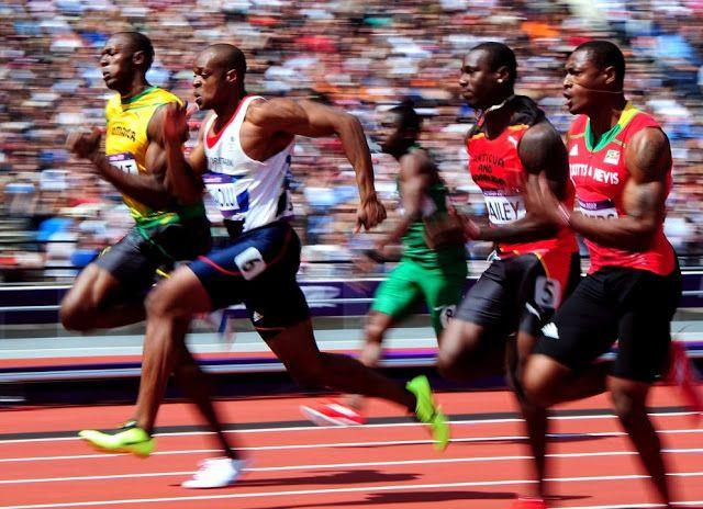 Blog do Arretadinho: Olimpíada movimenta 76 bilhões na economia