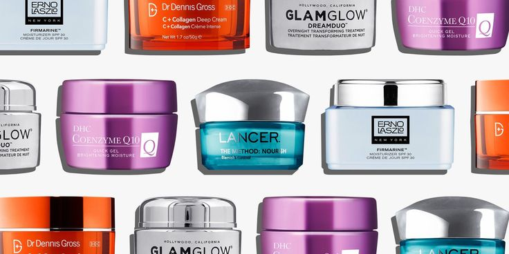 Everything We Learned About Anti-Aging Wrinkle Creams From an Expert