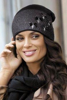 Kamea Gabriela beanie dámska čiapka