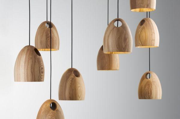 Designer Lampen 83 effektvolle Modelle!