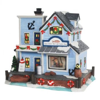 12 best Christmas Village images on Pinterest | Christmas villages ...