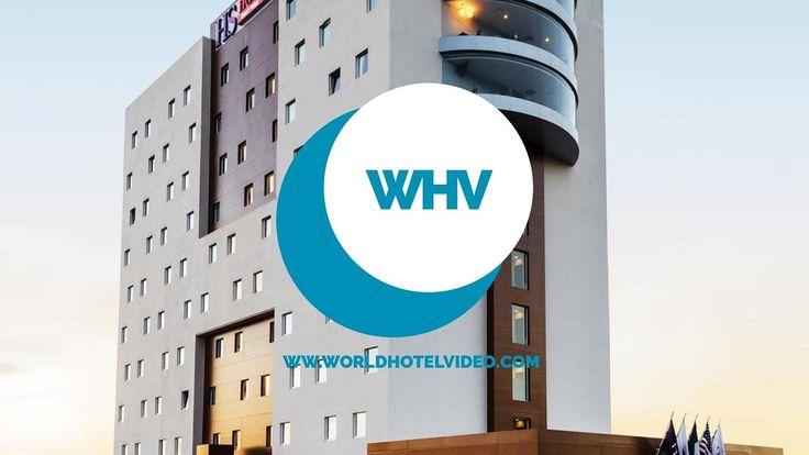 HS HOTSSON Hotel Queretaro in Querétaro Mexico (North America). Visit HS HOTSSON Hotel Queretaro https://youtu.be/8FqviSWbLL4