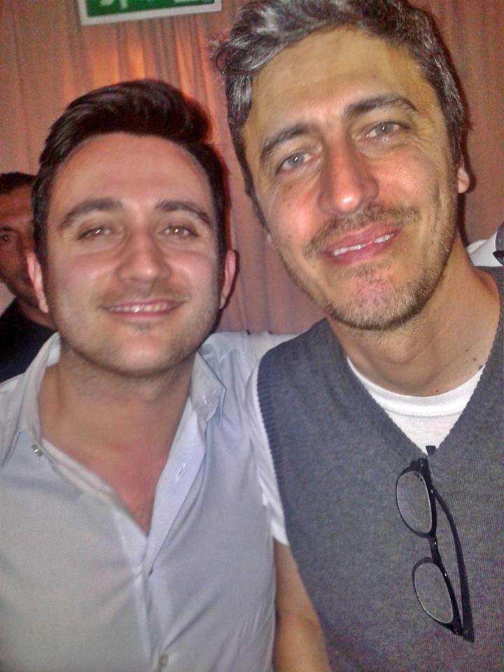 Io e il mio amico Pif