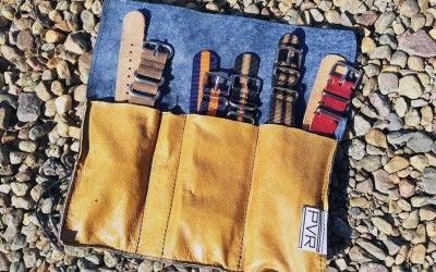Punavuoren Ranneke – kellotarvikkeita artesaanihengessä