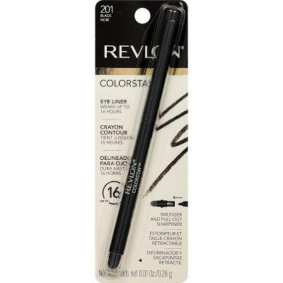 DivaDebbi: Revlon ColorStay Eyeliner Crayon