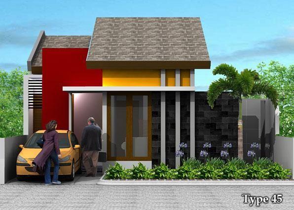 membangun rumah biaya 50 juta lensa rumah pinterest