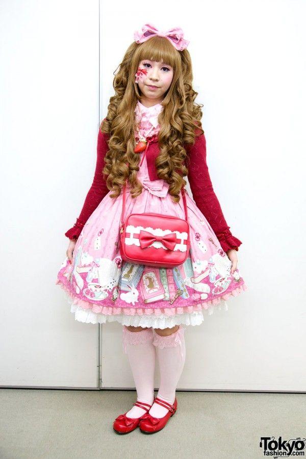 Lolita January 2017