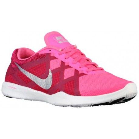 new product 13925 09539 Nike Lunar Lux TR - Womens - Training - Shoes - Pink PowSport  FuchsiaWhite-sku49183600  White nike shoes, Nike lunar and Nike shoe