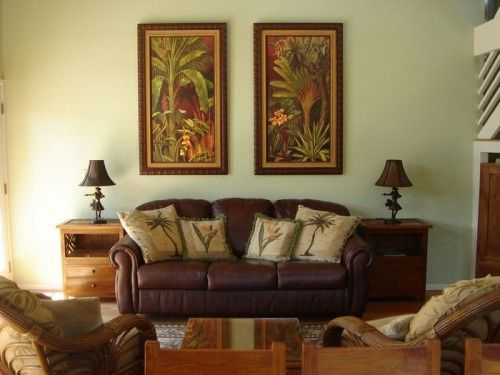 polynesian decor | Hawaiian Decor Pictures With Thema Design | Samples  Photos Pictures .