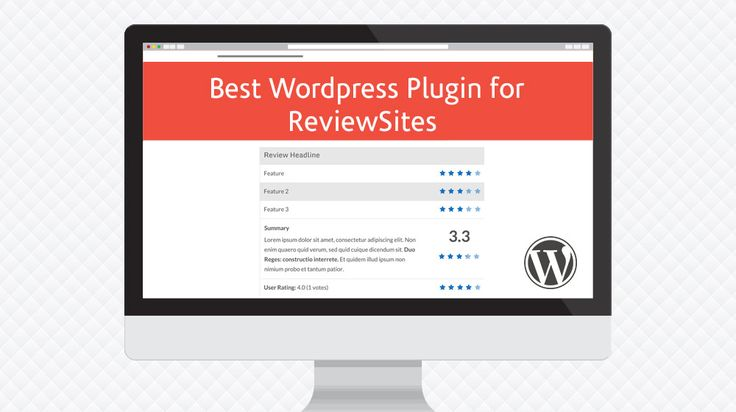 Have A Wordpress Prdocut Review Site and looking for Best Wordpress Review Plugins available? Here's a list of top WP review plugins to choose from.