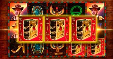 Slot Online Book Of Ra e Giochi di Casinò Live tutto dal Vivo su Star Vegas! Con soli 5€ di deposito giochi subito con 10€ praticamente il Bonus è del 100%. Invece  se depositi 50€ ricevi altri 50€ di Bonus e giochi reale con 100€ di soldi veri. Iscriviti subito e gioca con questa fantastica piattaforma su Starvegas. Clicca qui http://casino-on-line-sicuri.com