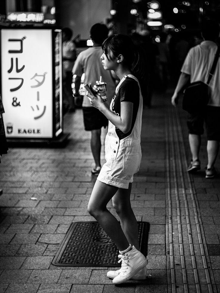 https://flic.kr/p/N6G6mz | Tokyo Street